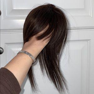"""Hair Shop """"The Bang"""" Real Human Hair"""